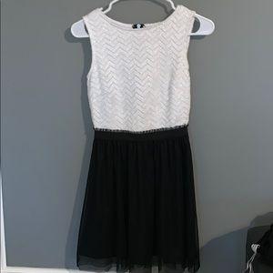 Sparkly Formal Dress